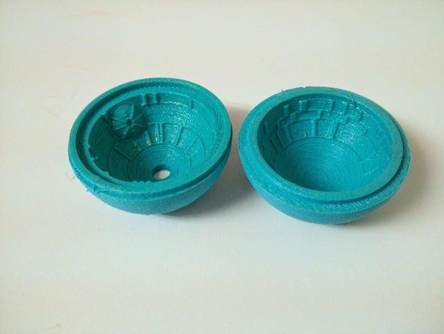 formine per il ghiaccio stampate in 3D
