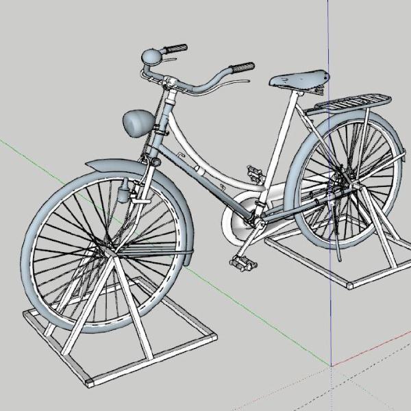 progetto bici settimana dell'energia 2021