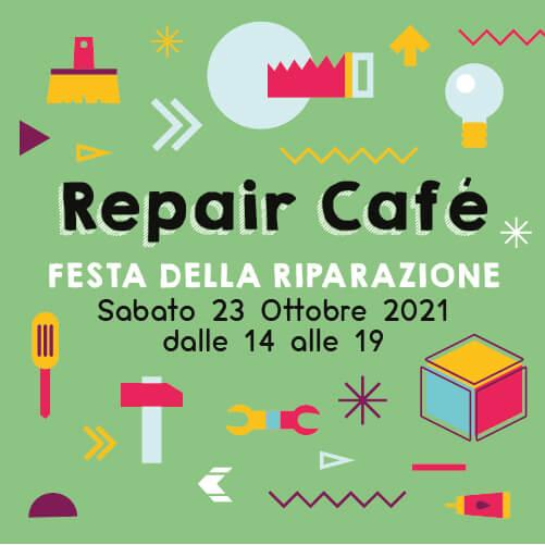 repair café fablab valle sabbia